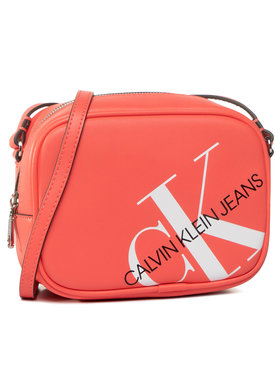 Calvin Klein Jeans Calvin Klein Jeans Τσάντα Camera Bag K60K606854 Ροζ