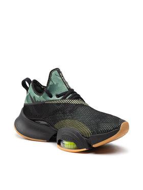 Nike Nike Buty Air Zoom Superrep CD3460 032 Zielony