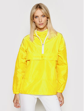 Tommy Hilfiger Tommy Hilfiger Giacca anorak Poly S10S100954 Giallo Oversize
