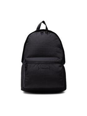 Calvin Klein Calvin Klein Sac à dos Code Campus Bp K50K507333 Noir