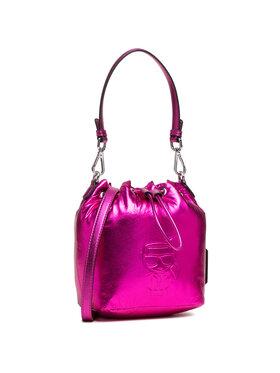 KARL LAGERFELD KARL LAGERFELD Handtasche 210W3013 Rosa
