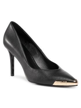 Versace Jeans Couture Versace Jeans Couture Обувки на ток E0VZBS53 Черен