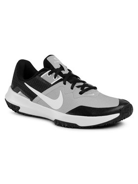 Nike Nike Topánky Varsity Compete Tr 3 CJ0813 003 Sivá