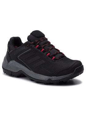 adidas adidas Buty Terrex Eastrail Gtx W GORE-TEX BC0977 Czarny