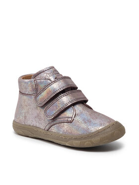 Froddo Froddo Kotníková obuv G2130239-5 D Růžová