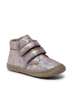 Froddo Froddo Зимни обувки G2130239-5 D Розов