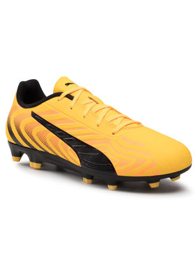 Puma Puma Schuhe One 20.4 Fg/Ag Jr 105840 01 Orange