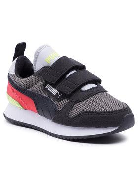 Puma Puma Sneakersy R78 V Ps 373617 07 Szary
