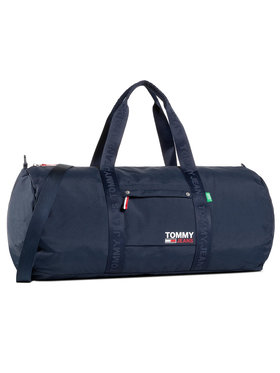 Tommy Jeans Tommy Jeans Сак Tjm Campus Boy Duffle AM0AM06427 Тъмносин