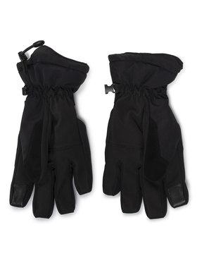 Quiksilver Quiksilver Lyžařské rukavice EQYHN03125 Černá