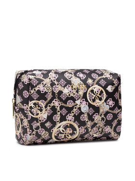 Guess Guess Kosmetický kufřík Milene Accessories PWMILE P1315 Černá