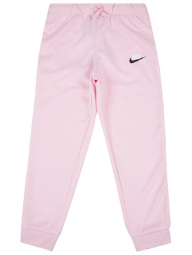 Nike Nike Teplákové kalhoty Older Kids' AV8388 Růžová Regular Fit