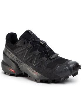 Salomon Salomon Chaussures Speedcross 5 W 406849 21 G0 Noir