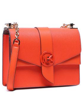 MICHAEL Michael Kors MICHAEL Michael Kors Дамска чанта Greenwich 32S1GGRC0U Оранжев