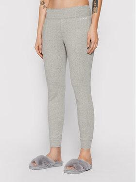 Calvin Klein Underwear Calvin Klein Underwear Долнище анцуг 000QS6121E Сив Regular Fit