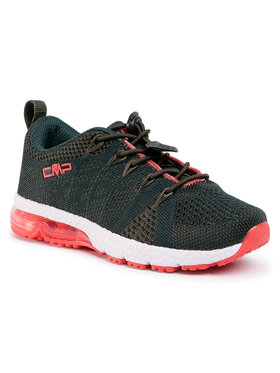 CMP CMP Buty Knit Fitness Shoe 38Q9894 Zielony