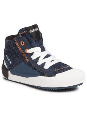 Geox Geox Sneakers J Alonisso B. C J022CC 013AF C0057 M Blu scuro