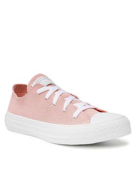 Converse Converse Sneakers Ctas Ox 170872C Ροζ