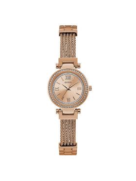 Guess Guess Zegarek Mini Soho W1009L3 Złoty