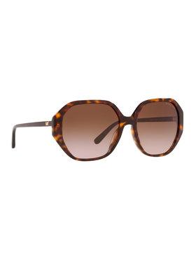 Michael Kors Michael Kors Okulary przeciwsłoneczne Pasadena 0MK2138U 300613 Brązowy