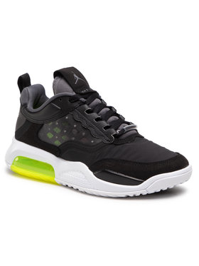 Nike Nike Boty Jordan Max 200 CD6105 007 Černá
