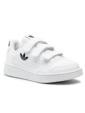 adidas adidas Buty Ny 90 Cf C FY9846 Biały