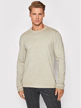Only & Sons Only & Sons Manches longues Millenium 22020148 Beige Regular Fit