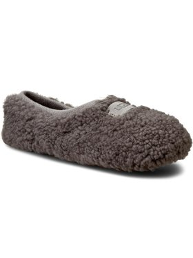 Ugg Ugg Pantofole W Birche 1007721 Grigio