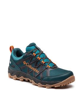Columbia Columbia Chaussures de trekking Peakfreak X2 Outdry BM0829 Vert