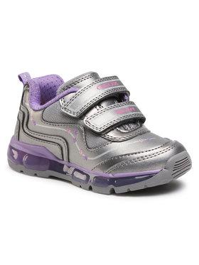 Geox Geox Sneakers J Android G. B J0445B 000NF C1400 M Gri