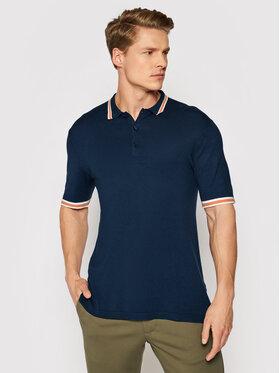 Only & Sons ONLY & SONS Polohemd Adam 22019502 Dunkelblau Regular Fit