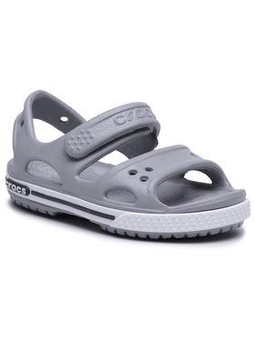 Crocs Crocs Sandále Crocband II Sandal Ps 14854 Sivá
