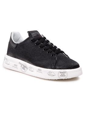 Premiata Premiata Sneakersy Belle 5149 Czarny