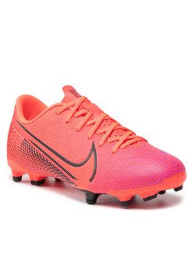 Nike Nike Scarpe Jr. Vapor 13 Academy GF/MG AT8123 606 Rosa
