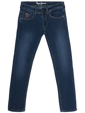 Pepe Jeans Pepe Jeans Jeans Emerson PB201221 Blu scuro Slim Fit