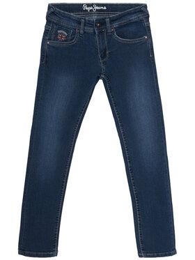 Pepe Jeans Pepe Jeans Τζιν Emerson PB201221 Σκούρο μπλε Slim Fit