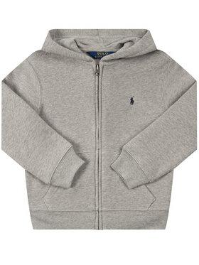 Polo Ralph Lauren Polo Ralph Lauren Bluza 323547626 Szary Regular Fit