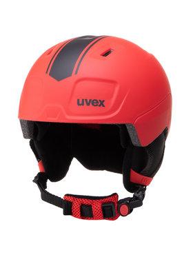 Uvex Uvex Kask narciarski Heyya Pro 5662535003 Czerwony