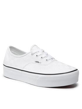 Vans Vans Кросівки Authentic Platfor VN0A3AV842B1 Білий