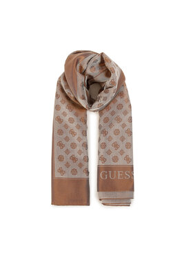 Guess Guess Chusta AW8698 MOD03 Brązowy