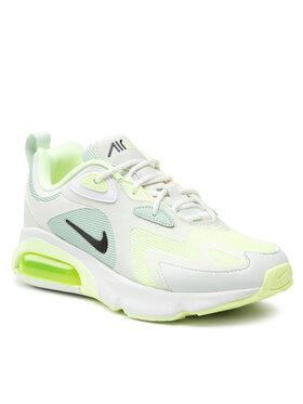 Nike Nike Batai Air Max 200 CI3867 300 Žalia