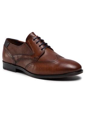 Lloyd Lloyd Обувки Keg 11-351-13 Кафяв