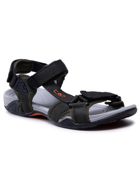 CMP CMP Sandales Hamal Hiking Sandal 38Q9957 Vert
