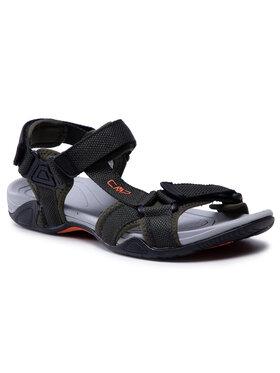 CMP CMP Σανδάλια Hamal Hiking Sandal 38Q9957 Πράσινο