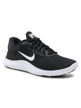 Nike Nike Παπούτσια Flex 2018 Rn AA7408 018 Μαύρο
