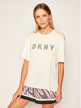 DKNY DKNY Pižama YI2522415 Spalvota