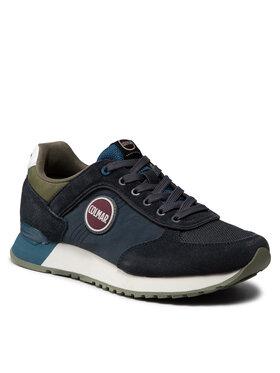 Colmar Colmar Sneakers Travis Authentic 004 Blu scuro