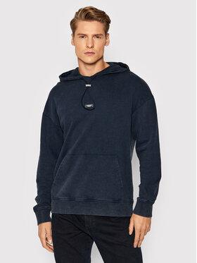 Jack&Jones Jack&Jones Sweatshirt Brad 12193618 Bleu marine Regular Fit