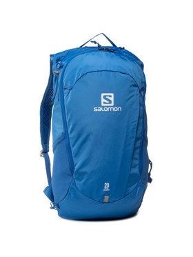 Salomon Salomon Rucksack Trailblazer 20 C13927 01 V0 Blau