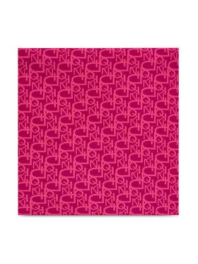 Pinko Pinko Scialle Friularo AI 21-22 BLK01 1G2056 Y7H1 Rosa